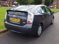 Toyota Prius+ 1.8 Hybrid T3 CVT 5dr 1 OWNER + FSH + NEW SHAPE