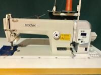 Brother Japan Straight stitch industrial sewing machine