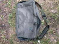 Microcat bait boat bag carp fishing