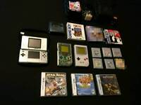 GAMES CONSOLE BUNDLE PS1, GAMEBOYS, GAMES, ACCESSORIES