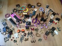 Massive job lot of accessories over 70 pieces