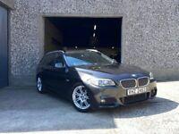 2012 BMW 520D M-Sport Auto! TOURING ESTATE A4 INSIGNIA SUPERB FOCUS OCTAVIA MONDEO PASSAT ASTRA