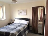 SB Lets are delighted to offer this beautiful en-suite room in a professional house share, bills inc