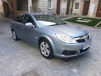 VAUXHALL VECTRA AUTOMATIC 2007 ELITE FULLY LOADED