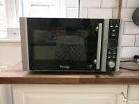 Prestige 800w Microwave oven
