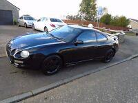Toyota Celica SR Limited Edition 1.8 16v 1999 - 97,000 miles - Black