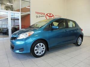 2012 Toyota Yaris * * MIRROIRS ELECT * BLUETOOTH *