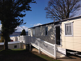 Lovely Caravan for Sale, Wemyss Bay. Owner Reducing Price for Quick Sale. £10,000