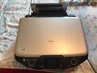 Epson Stylus Photo RX585 Photo Printer