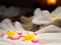 Natacha New Thai massage