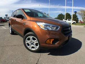 2017 Ford Escape 4WD,0% Financing upto 72 months !!