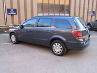 57**Vauxhall Astra 1.3 CDTi 16v Life 5dr**Long MOT