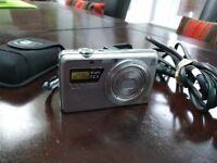 Panasonic DMC FS45- pocket size digital camera