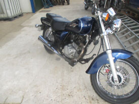Suzuki GZ 125 Marauder 2003, Very Good Condition ---(((LOOK)))--- CHEAP!!