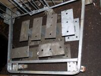 Small steel beam, 5 available