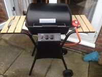 Gas Barbeque (BRAND NEW BBQ)