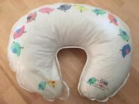 John Lewis breastfeeding pillow