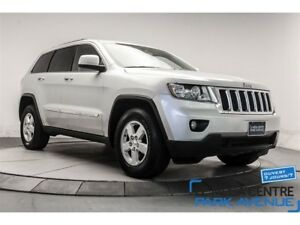 2011 Jeep Grand Cherokee Laredo V6, AWD, BLUETOOTH