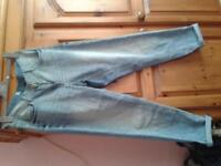 boyfriend jeans, combats clearout!!!