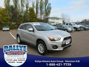 2013 Mitsubishi RVR SE! Heated! Alloy! ONLY 55K! Save!