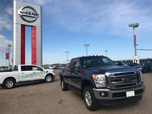2014 Ford F-250 XLT Loads of upgrades