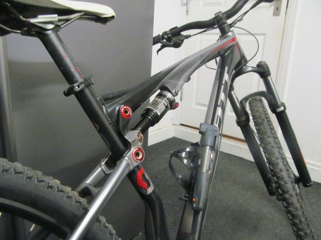 2012 Scott Spark Full-Sus Mountain Bike - *NOT*