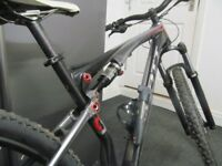 2012 Scott Spark Full-Sus Mountain Bike - *NOT* Giant, Specialised, Cube, Kona, Trek, Santa Cruz