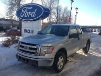 2013 Ford F-150 XLT, LOADED