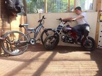 Bike /New pitbike