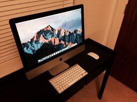 "Apple iMac 2012 - 21.5"" 2.9 GHz i5 - 8GB Ram - 500GB SSD - New Condition"