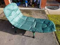 Fishing chair/bed