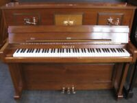 Bentley Piano only 18 years old
