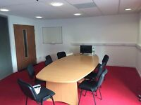 Modern offices , Great parking, central heated, Leyland, South Ribble