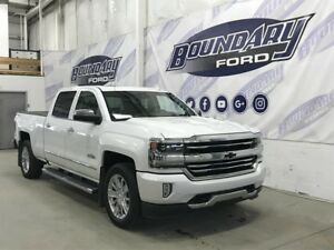 2017 Chevrolet Silverado 1500 High Country 5.3L