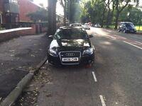Audi A3 s-sline tdi