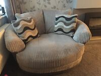 Harvey's lullaby sofa
