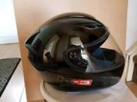 AGV K-9 Motorcycle Helmet L 59/60