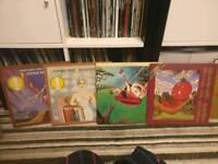 Little feat vinyl bundle