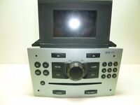 Corsa D SRI CD player in very good condition