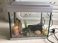 Good condition fish tank