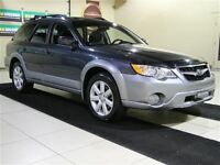 2009 Subaru Outback AWD CUIR TOIT MAGS