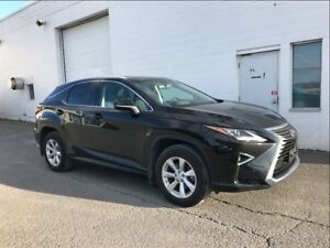 2016 Lexus RX 350 Navigation, Heated/Vented Seats, Pwr Group.
