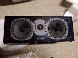 Quad L2 centre speaker