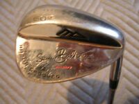 Seve Ballesteros 60 degree Icon Wedge