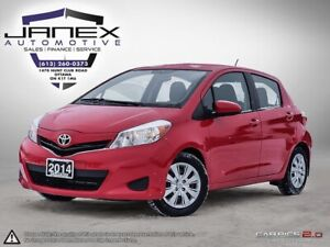 2014 Toyota Yaris LE CRUISE | AUTOMATIC | POWER GROUP | A/C
