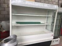 Display frige