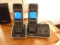 BT twin cordless phones STILL FOR SALE