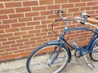 Pashley Parabike Bicycle
