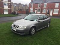 2005 Saab 9-3 linear sport tid diesel £595 drives fine 148k 3 months mot great on diesel