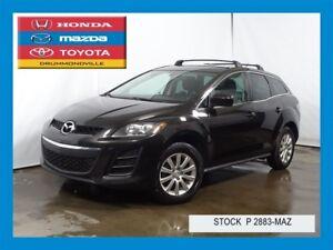 2011 Mazda CX-7 GX+A/C+CRUISE*PARFAIT POUR FAMILLE*